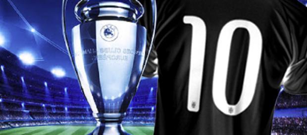 A Liga dos Campeões é a competição mais importante entre clubes do Mundo