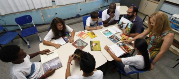 A pesquisa revelou que o brasileiro possui apenas oito anos de estudo