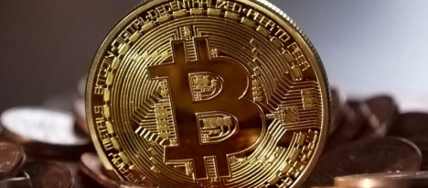 Digital currencies, like bitcoin, have fueled new funding sources for tech startups. (Photo via Pixabay)