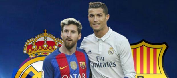 Duelo Messi x Cristiano Ronaldo hoje
