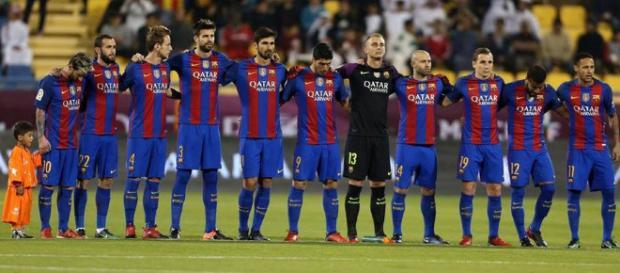 El Clásico: Barcelona XI de todos los tiempos por Santi Giménez