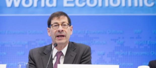 El Fondo Monetario Internacional recorta sus perspectivas económicas para Estados Unidos