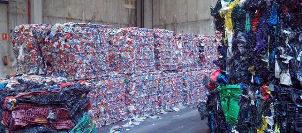 El volumen de residuos reciclados alcanza los 18,5 millones de ... - residuosprofesional.com