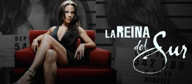 """Kate del Castillo es protagonista de la telenovela """"La Reina del Sur"""""""