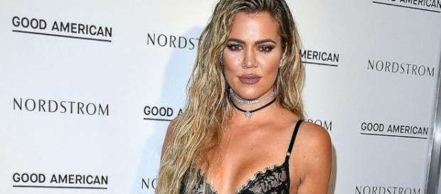 Khloe Kardashian would say yes if boyfriend Tristan Thompson ... - go.com