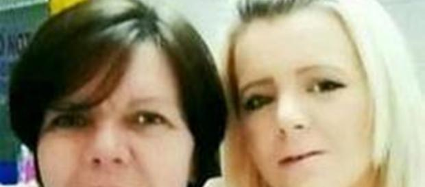 Mãe acredita que a filha não poderia estar em lugar mais seguro