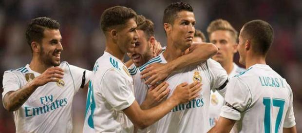 Mercato : Un cadre du Real Madrid vers Manchester City !