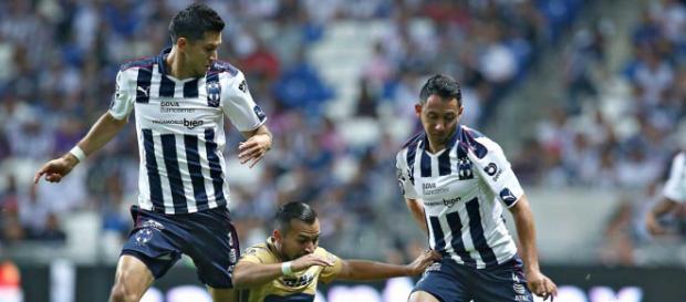 Monterrey vs Pumas En Vivo Online Clausura 2017 - Futbol Total - com.mx