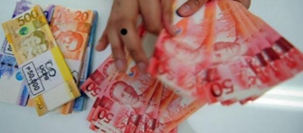 Para el equipo económico del país, Filipinas tiene suficientes reservas para sobrevivir a los obstáculos externos.
