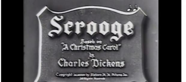 Scrooge continues to be popular. - [Image via dcmpnap YouTube screencap]
