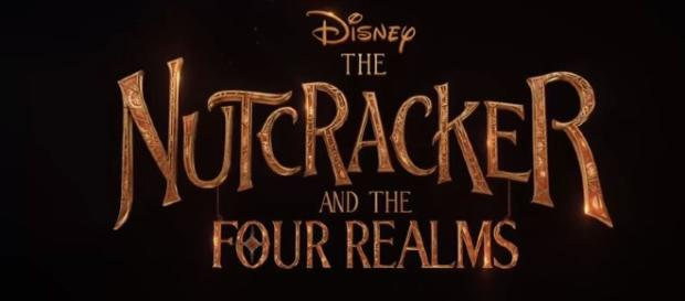 'The Nutcracker and 'The Four Realms' official trailer released by Disney - [FilmSelect Trailer / YouTube screencao]