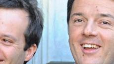 Versione di Renzi confermata da Carrai: 'Domandare è lecito'
