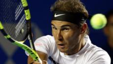 Tennis : Rafael Nadal incertain pour l'Open d'Australie.