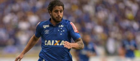 Hudson interessa ao time do Santos