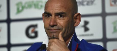 Paco Jémez deja de ser entrenador de Cruz Azul - Univision - univision.com