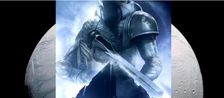 Promotional photo for 'Destiny 2's' second DLC. - [YouTube / KackisHD screencap]
