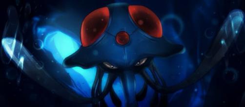 Algunos Pokémones que puedes utilizar contra Tentacruel