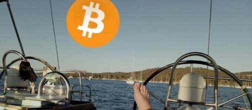Bitcoin crolla del 30% in un solo giorno