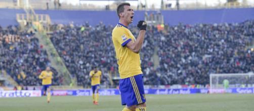 Bologna vs Juventus 0-3: Pjanic-Mandzukic-Matuidi; Juve segundo en la liga
