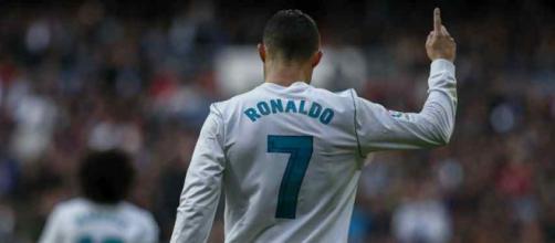 Cristiano Ronaldo recebe ameaça forte
