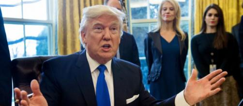 Dakota Access Pipeline, Keystone XL Pipeline Get Trump's Green ... - npr.org