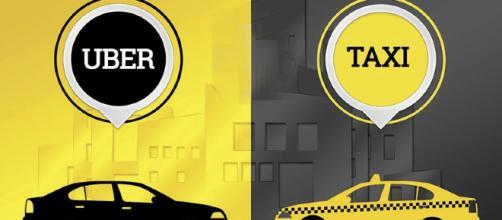 Dos empresas de transporte, un solo mercado