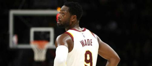 Dwyane Wade might retire after this season. - [Image: YouTube / Cavs]
