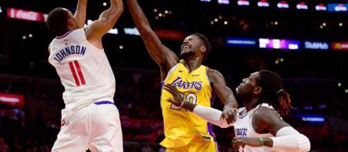 estrellas de la NBA que no encajan con su equipo actual