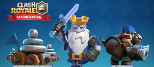 Fantasma Royale, la nuova carta leggendaria di clash royale