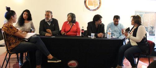 Fotografía: Cristina Torres. Consejo académico de PART