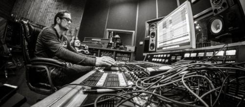 How to Become a Music Producer | Job Description & Salary - (Image credit: careersinmusic.com/Youtube screencap)