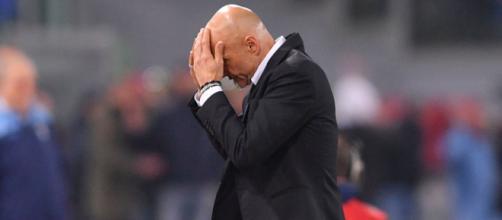 Inter, la colpa è di Luciano Spalletti
