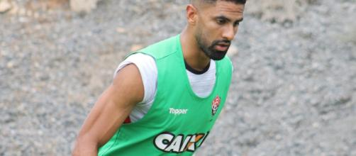 Jogador de destaque na reta final do Brasileirão quer muito vir para o Corinthians.