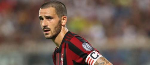 Juve, ritorno di Bonucci a gennaio?