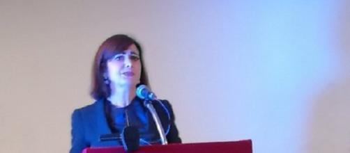 Laura Boldrini si schiera con Liberi e Uguali