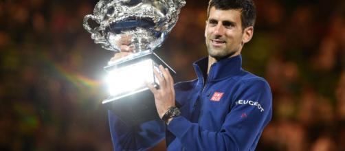 Le record de Federer ? Le Grand Chelem ? Oui, Djokovic peut le ... - eurosport.fr