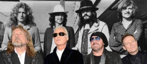 Led Zeppelin podría regresar en 2018; Robert Plant alimenta rumores - laguiadelvaron.com