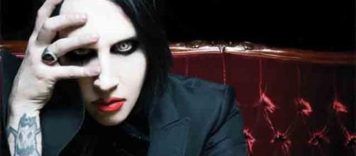 Marilyn Manson opina acera del movimiento #MeToo.