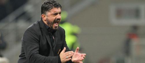 "Milan, Gattuso: ""Verona campo difficile. Çalhanoglu impressionante ... - 90min.com"