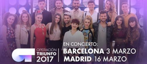 OT2017: ¿Peligra la gira de conciertos?