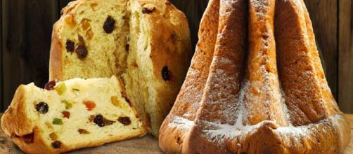 Panettone e Pandoro, alimenti molto amati dagli italiani