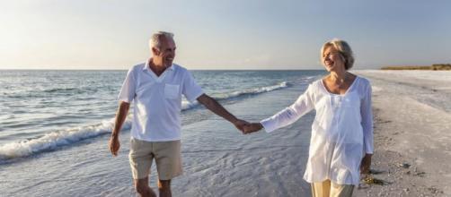 Pensioni news aumenti assegni nel 2018 - mobmagazine.it