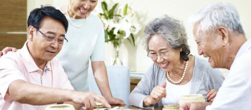 ¿Por qué los japoneses viven tantos años y con tanta salud?