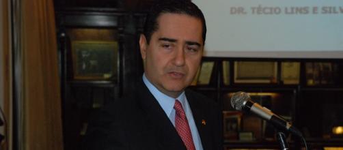 Presidente do TRF4, Carlos Eduardo Thompson Flores, demonstra preocupação com o julgamento do ex-presidente Lula