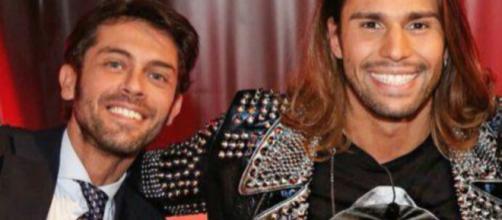 #Raffaello Tonon e #Luca Onestini non passeranno il Natale insieme. #BlastingNews
