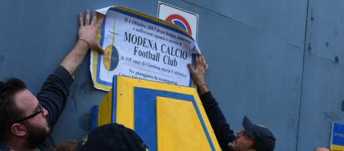 Serie C, girone di ritorno e nuovi casi Modena - SportParma - sportparma.com