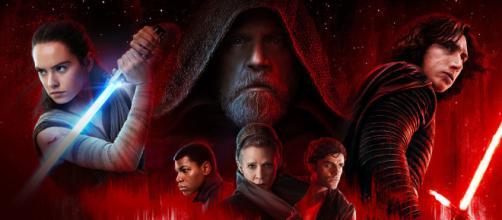 Star Wars gli ultimi Jedi trova l'opposizione di Mark Hamill