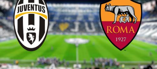 STATZONE: Juventus vs Roma   IFD - italianfootballdaily.com