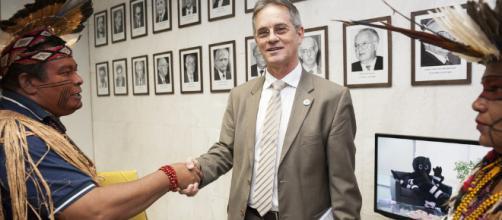 The World's newest photos by Secretaria Especial de Saúde Indígena ... - hiveminer.com