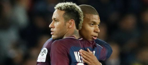 Comment récupérer les maillots des joueurs du PSG - Football ... - sports.fr